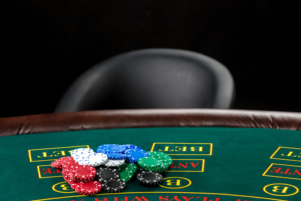 10 rules for poker
